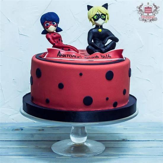 Открытки ретро, леди баг и супер кот картинки на торт